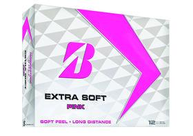 bridgestone extra soft - pink