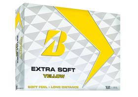 bridgestone extra soft - yellow