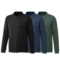 adidas go-to crew neck sweatshirt