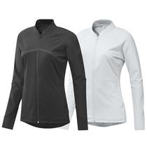 adidas women's hybrid full zip jacket
