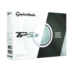 taylormade® tp5x