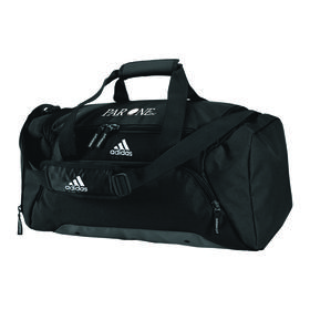 adidas® medium wheelie duffle