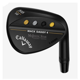 callaway mack daddy 4 custom wedge