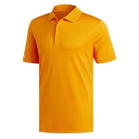 adidas performance polo - orange