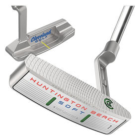 cleveland golf huntington beach soft putter