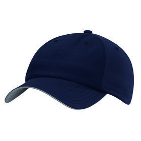 adidas performance poly crestable hat - navy