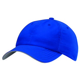 adidas performance poly crestable hat - bold blue