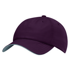 adidas performance poly crestable hat - maroon