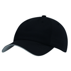 adidas performance poly crestable hat - black