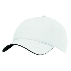 adidas performance poly crestable hat - white