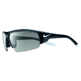 nike skylon ace xv sunglasses - black/white