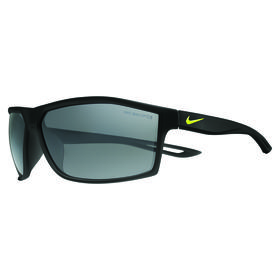 nike intersect sunglasses - black