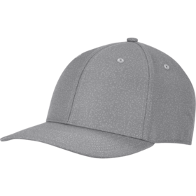 adidas digital print hat - grey two