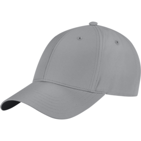 adidas crestable performance hat - grey three