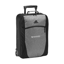 adidas roller travel bag