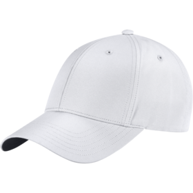 adidas crestable performance hat - white