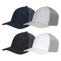 adidas crestable heathered tour hat