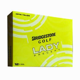 lady precept - yellow