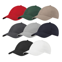 taylormade men's performance full custom cap