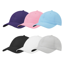 taylormade women's performance full custom cap
