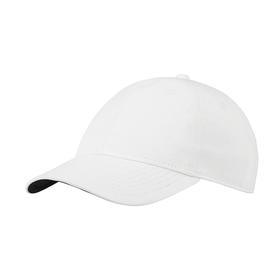 taylormade men's performance full custom cap - white