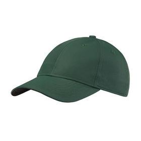 taylormade men's performance full custom cap - green