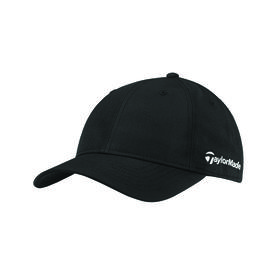 taylormade women's performance front hit cap