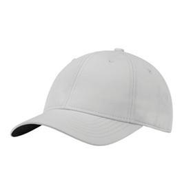 taylormade women's performance full custom cap - lt grey