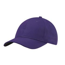taylormade women's performance full custom cap - purple