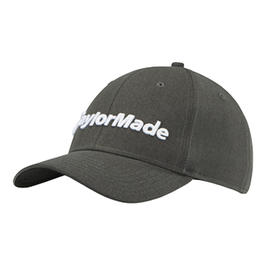 taylormade performance seeker cap - charcoal