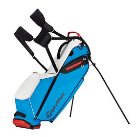 taylormade® custom flextech lite stand bag