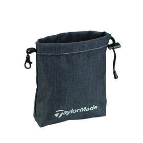 taylormade® players valuables pouch