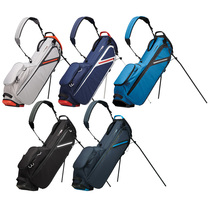taylormade custom flextech lite single strap stand bag