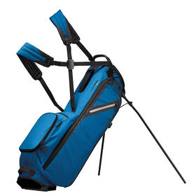 taylormade® custom flextech lite stand bag - blue/black