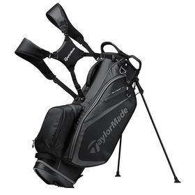taylormade® select plus stand bag - black