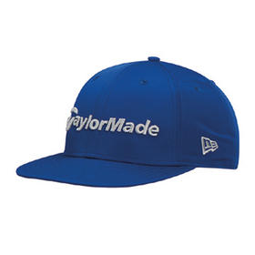 taylormade performance new era 9fifty cap - royal