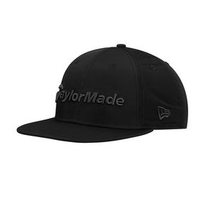 taylormade performance new era 9fifty cap - black
