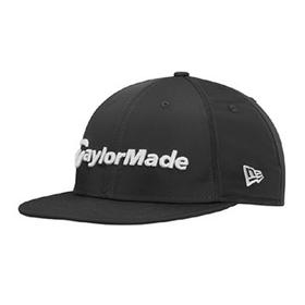 taylormade performance new era 9fifty cap - graphite