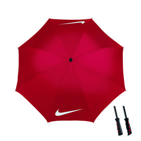 "nike 62"" windproof umbrella"