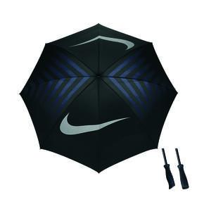 """nike 62"""" windsheer® double canopy umbrella"""