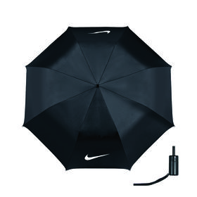 "nike 42"" collapsible umbrella"