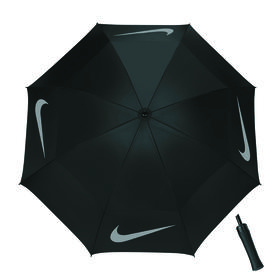 """nike 68"""" windsheer® auto open umbrella"""