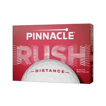 pinnacle rush - white