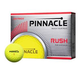 pinnacle® rush - yellow