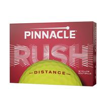 pinnacle rush - yellow