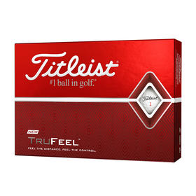 titleist® trufeel™