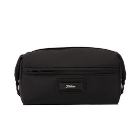 titleist club large dopp kit life collection