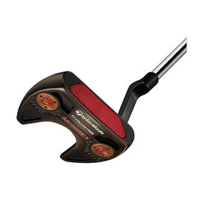 taylormade tp black copper ardmore #3 putter