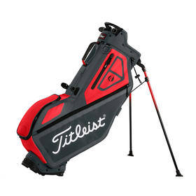 titleist® players 4 stand bag