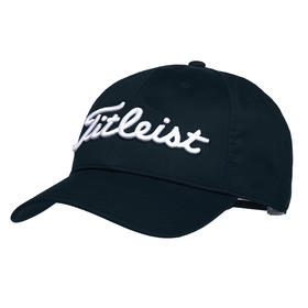 titleist corporate performance cap - navy/white